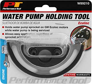 Performance Tool W89399 GM Water Pump Remvr /& Inst Skt