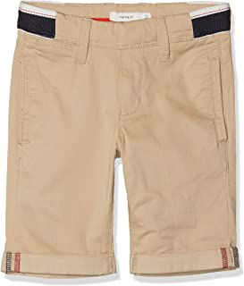 NAME IT Nkmsofus Twitapos Long Shorts Noos Pantalones Cortos para Niños