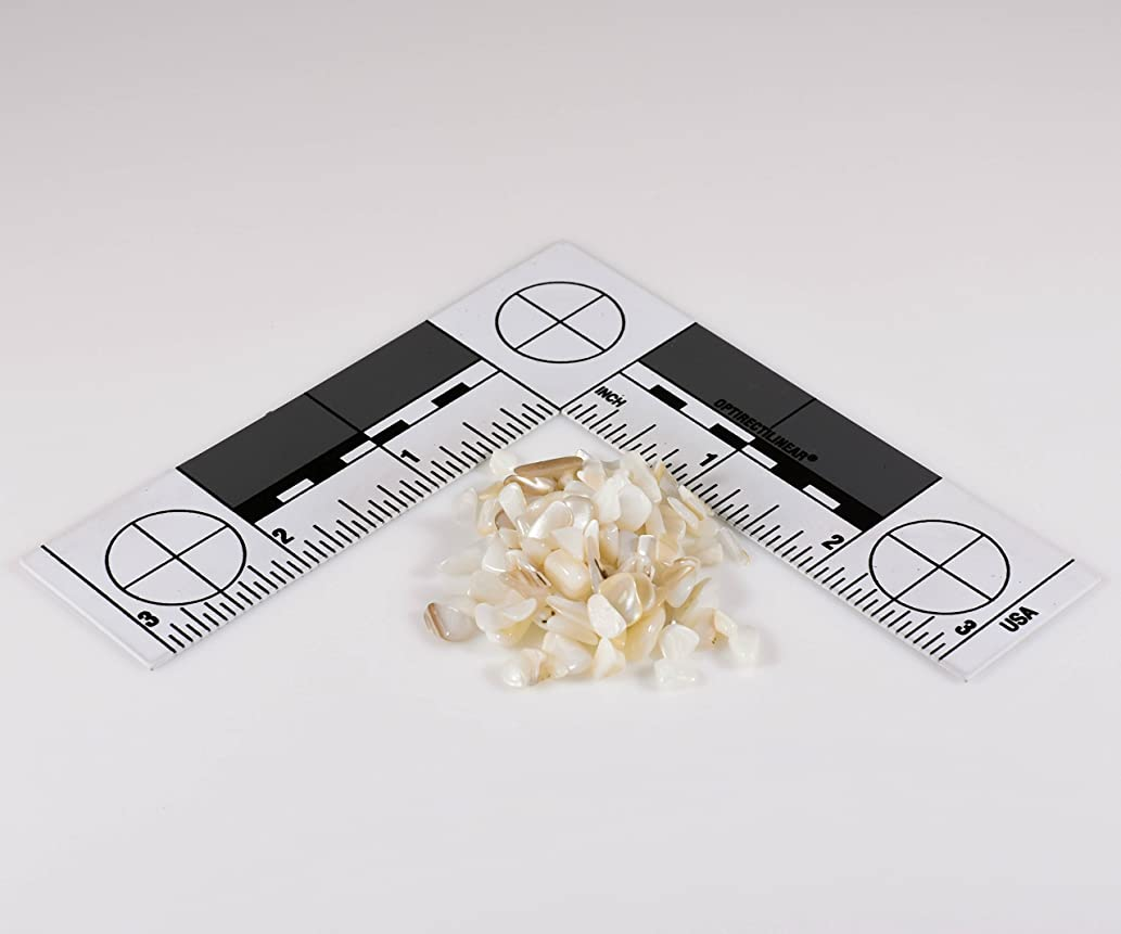 Mother of Pearl Inlay (Coarse) (2 oz)