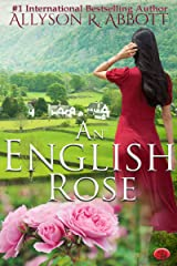An English Rose Kindle Edition