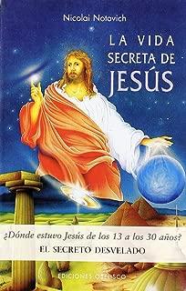 Best la vida secreta de jesus Reviews