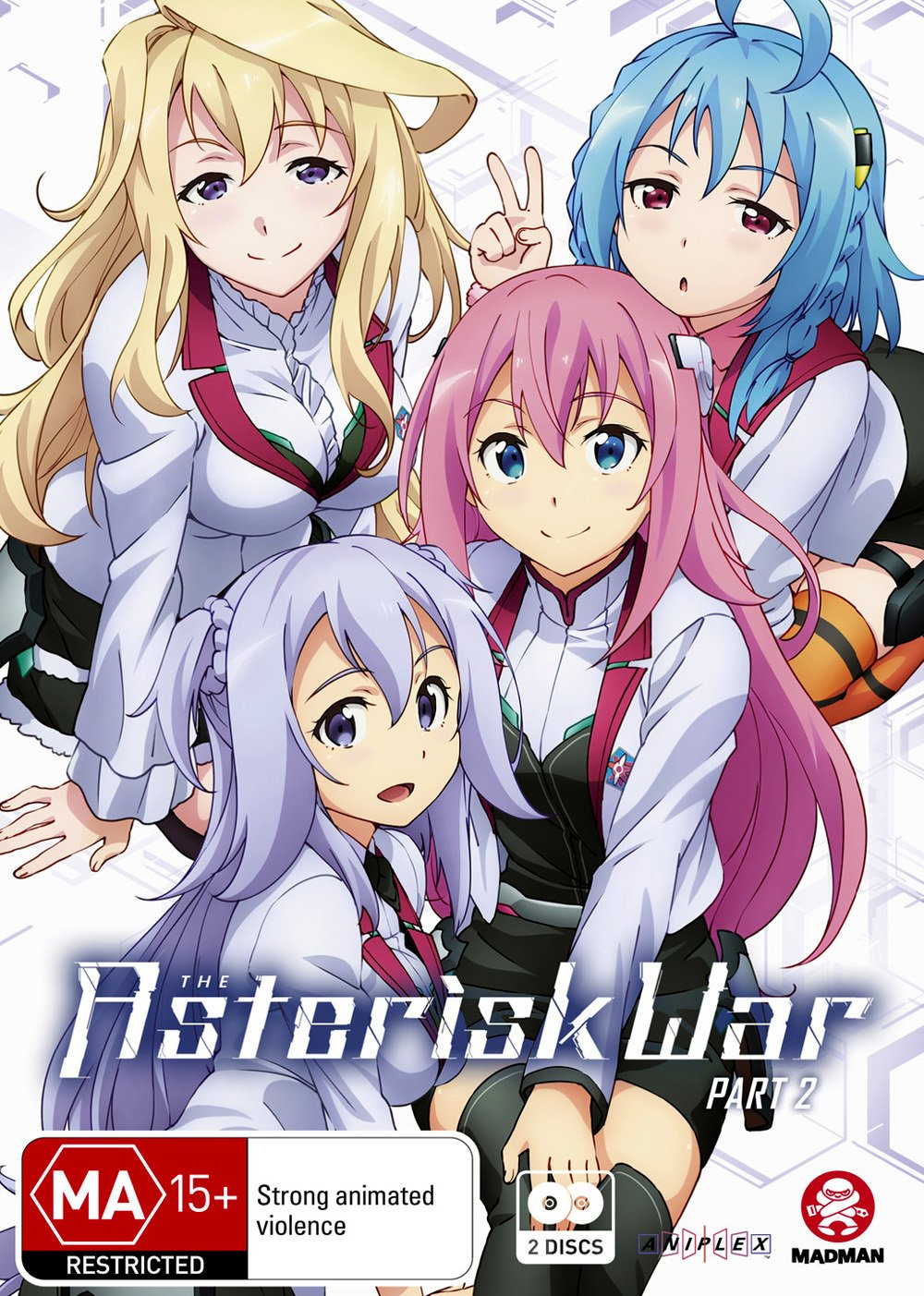 Asterisk War Season 2