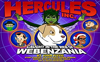 Hercules Inc.: Caught in the Web of Webenzia