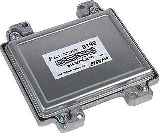 مجموعة وحدة التحكم في محرك المعدات الأصلية ACDelco 12679199 GM