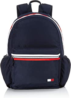 Tommy Hilfiger Kids Core Backpack, Blue - AU0AU00873