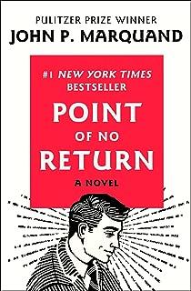 Point of No Return: A Novel