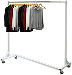 Explore z racks for clothing