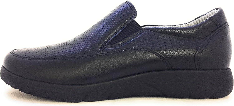 Stonefly 110628 Loafer Flat Man