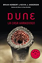 La Casa Harkonnen (Preludio a Dune 2) (Spanish Edition)