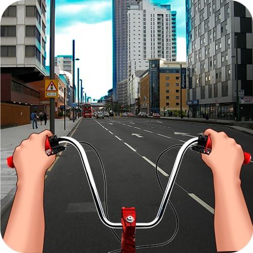 Drive BMX Extreme Simulator - No Ads