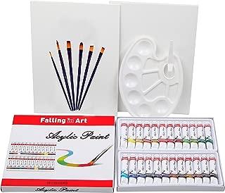 art painting brush