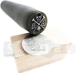 Custom Metal Stamp for Metal Stamping Punch Stamp | Metal Punch Stamp Jewelry Stamp | Metal Logo Stamp | Metal Stamp Desig...