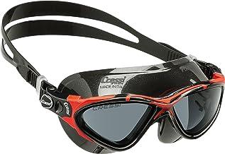 نظارات سباحة بلانيت للكبار من كريسي، بتقنية مقاومة للضباب تدوم طويلا، صنعت في ايطاليا