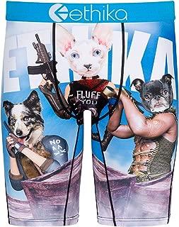 Ethika Boys Underwear – The Staple