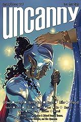 Uncanny Magazine Issue 38: January/February 2021 Kindle Edition