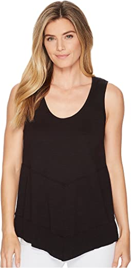 Rib Bottom Tank Top