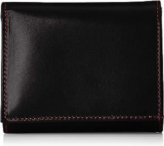 [ホワイトハウスコックス] 三つ折り財布 S1121 NEW SADDLE LEATHER COLLECTION レザー 本革 [並行輸入品]