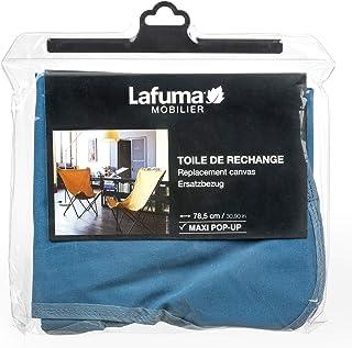Lafuma Tapicería Airlon+ para la silla Maxi Pop Up, Color: Azul, LFM2670-8911