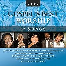 Gospel's Best Worship [2 CD]