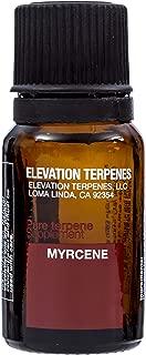 Elevation Terpenes 100% Myrcene Food Grade Terpene 10ML Produced in the USA