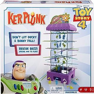 Disney PIXAR Toy Story 4 KerPlunk