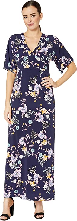 ef77d1a8d1d For love and lemons maritza floral maxi dress