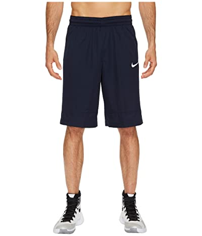 Nike Fastbreak Basketball Short (Obsidian/White) Men