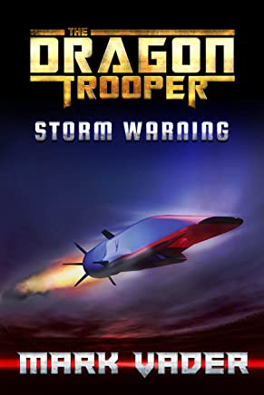 Storm Warning: A fantasy space opera