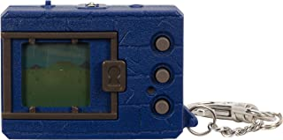 Digimon Bandai Original Digivice Virtual Pet Monster - Blue