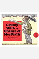 Cloudy with a Chance of Meatballs Kindle Edition
