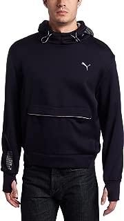 PUMA Men's Tech Graphic h Sweat Jacket