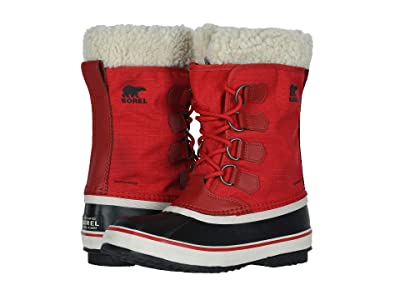 SOREL Winter Carnivaltm (Mountain/Red) Women