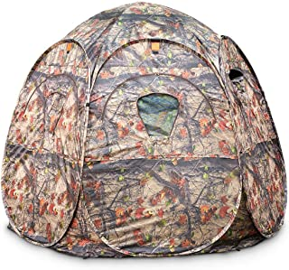 Guide Gear Super Magnum 6-Panel Spring Steel Hunting Blind