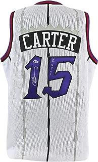 Raptors Vince Carter