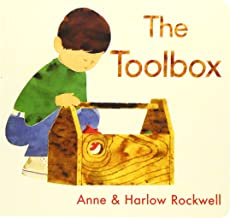 Best the toolbox book Reviews