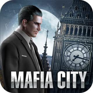 city of mafia game