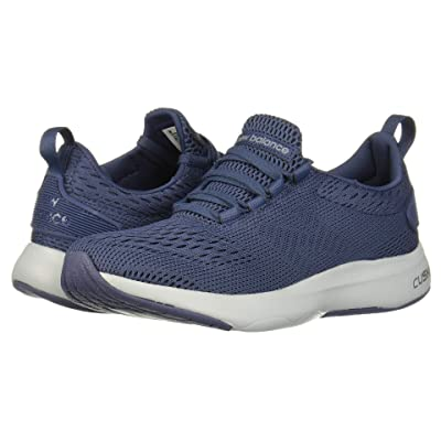 New Balance 360v1 (Vintage Indigo/Light Cyclone) Women