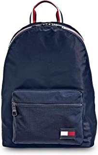 Tommy Hilfiger Sports Tape Backpack for Men - Navy AM0AM04630