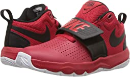 brand new 7085f a88ac University Red Black White 2. 231. Nike Kids. Team Hustle D8 ...