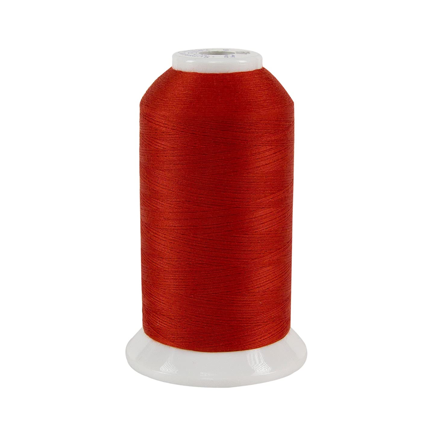 Superior Threads 11602-498 So Fine Indian Paintbrush 3-Ply 50W Polyester Thread, 3280 yd