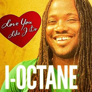 Love You Like I Do
