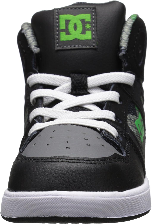 Toddler DC Rebound SE UL Youth Shoes Skate Shoe
