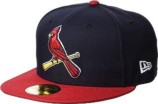[ニューエラ] ベースボールキャップ MLB ACPERF セントルイス・カージナルス 17J [ユニセックス] 11449338