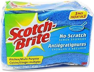 Scotch Brite MP-3-8-D Scotch-Brite® Multi-Purpose Scrub Spo