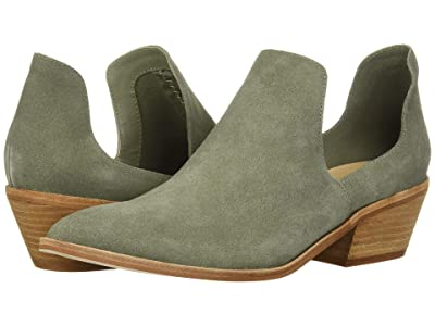 Chinese Laundry Focus Bootie (Olive) Women