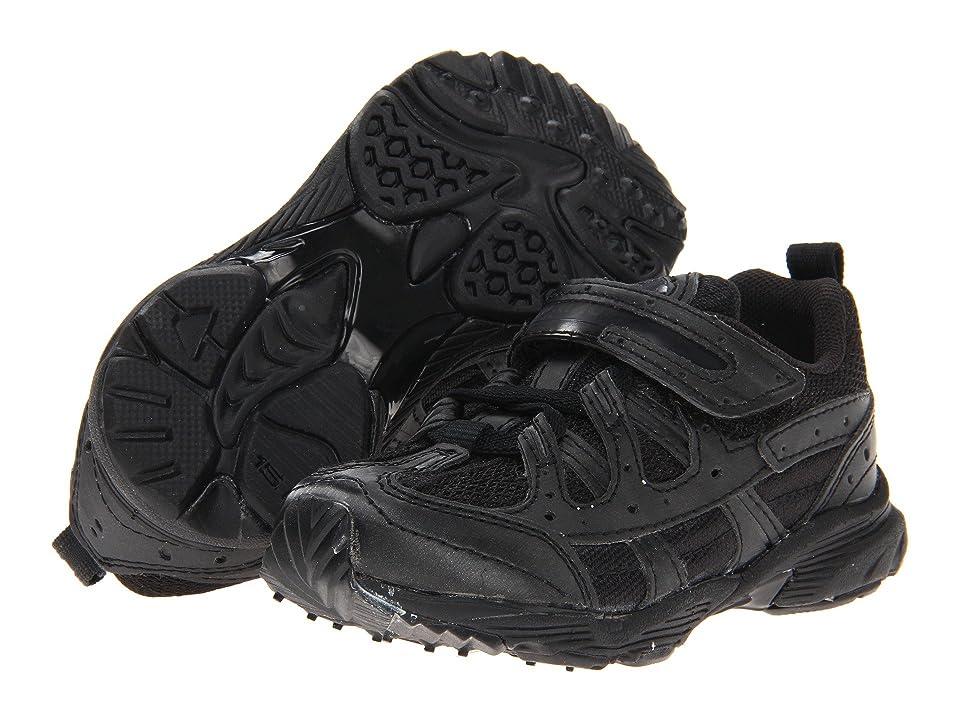 Tsukihoshi Kids Speed (Toddler/Little Kid) (Black/Noir) Boys Shoes