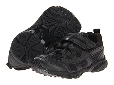 Tsukihoshi Kids Speed (Toddler/Little Kid) (Black/Noir) Boys Shoes