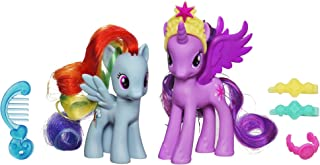 rainbow sparkle mlp