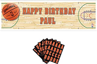 Best party city basketball theme Reviews