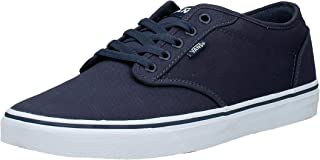 Vans Shoes - Sneaker Atwood - Canvas Navy White